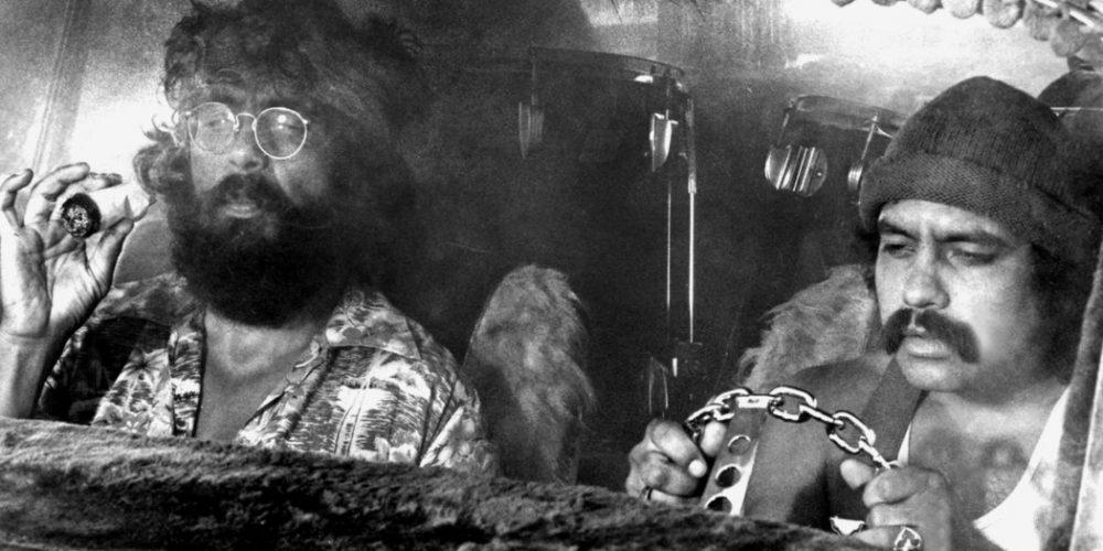 Marihuana in vožnja